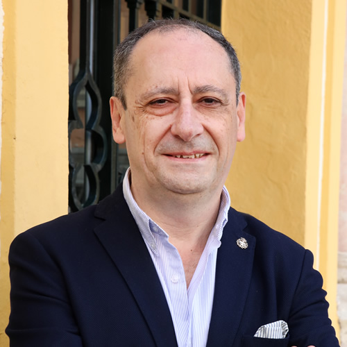 Antonio José Sastre Rodríguez