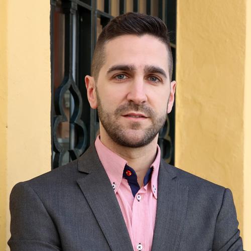 Daniel Gil Gómez