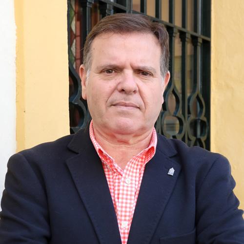 Joaquín González Sánchez
