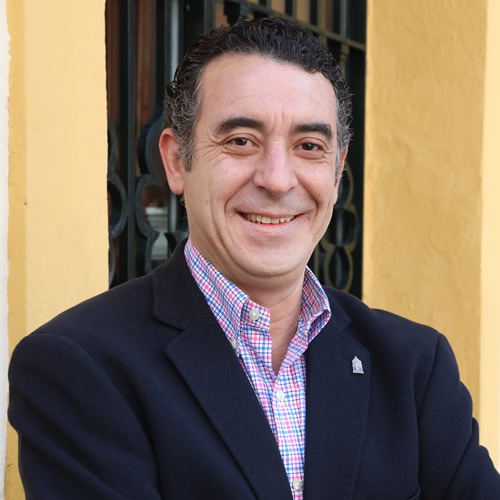 Luis Bustos Infantes